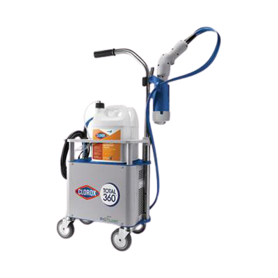 Clorox Total 360 Electrostatic Sprayer