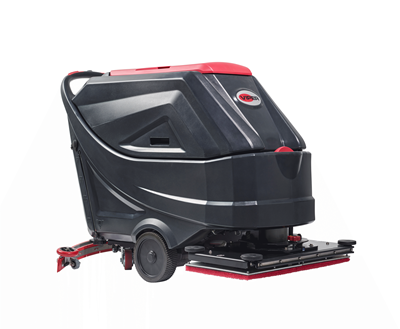 "Viper AS7690TO 28"" Orbital Walk-Behind Floor Scrubber - New"