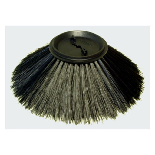 16.5 Inch polypropylene sweeping disk brush (Side Brush) Fits Tennant 3640, 6080, 6100  Fits Tennant 80042