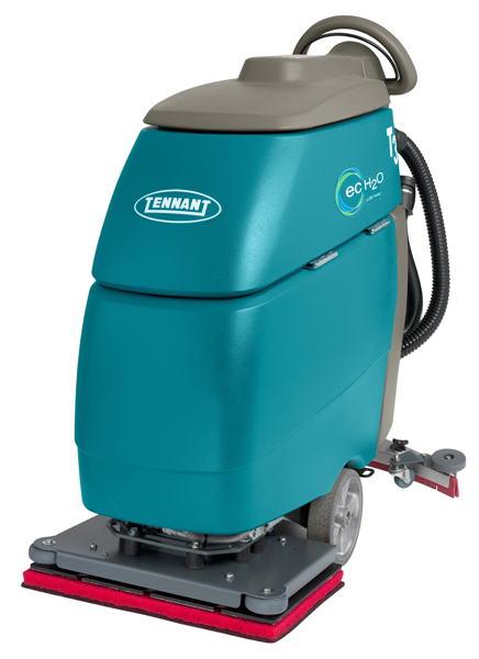 "Tennant T3 20"" Orbital Floor Scrubber - Refurbished"