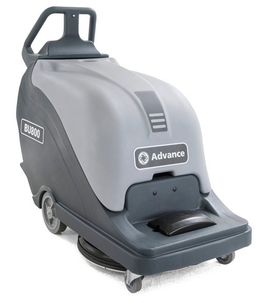 New Nilfisk Advance BU800 20B 20BT Walk-Behind Burnishers
