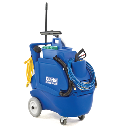 New Clarke TFC 400 Restroom Cleaner