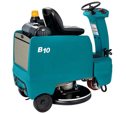 Tennant B10 Rider Battery Burnisher - Refurbished and Demo Units
