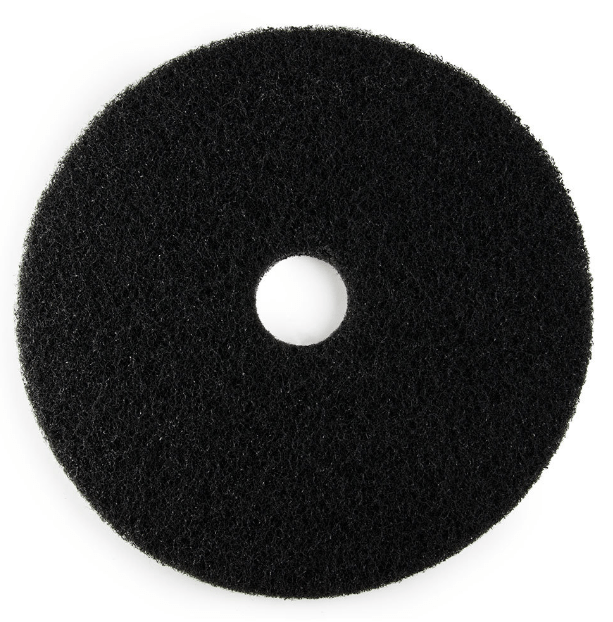 Circular Floor Pads for Scrubbing, Polishing, Stripping & Burnishing
