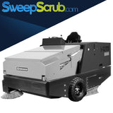 Advance Granterra Sweeper
