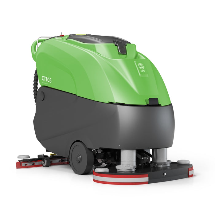 IPC Eagle CT105 Floor Scrubber