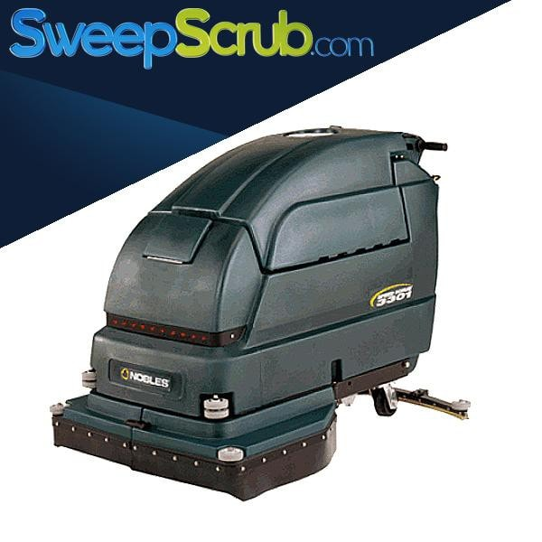 Advance Sc900 Floor Scrubber Advance Sc900 Walk Behind