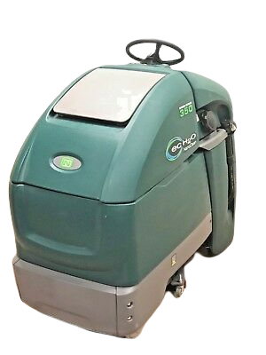 Nobles Speed Scrub 350 Stand-On Scrubber 20' Disc - Demo Unit