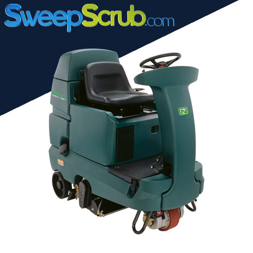 Nobles Strive Rider Carpet Extractor - Refurbished