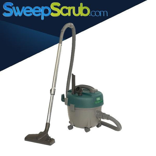 Tennant-Nobles Tidy Vac 3 Dry Canister Vacuum
