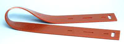 Nilfisk Advance VF90104 Squeegee Blade