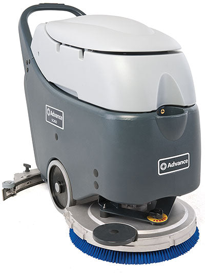 New Nilfisk Advance SC450 Walk-Behind Scrubber