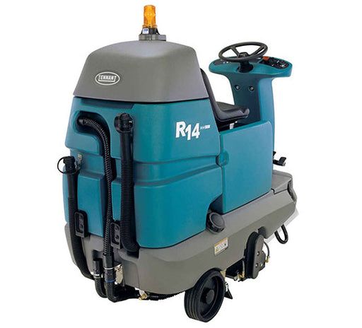 Tennant R14 Ready Space Extractor - Demo Unit