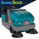 Tennant S20 Propane Sweeper
