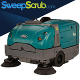 Tennant S30 Propane Powered Rider Sweeper