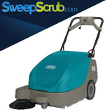 Tennant S5 Sweeper