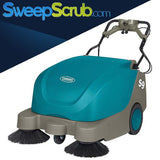 Tennant S9 Sweeper