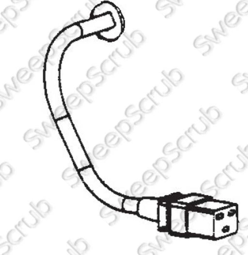 Nilfisk Advance 40951A Cord