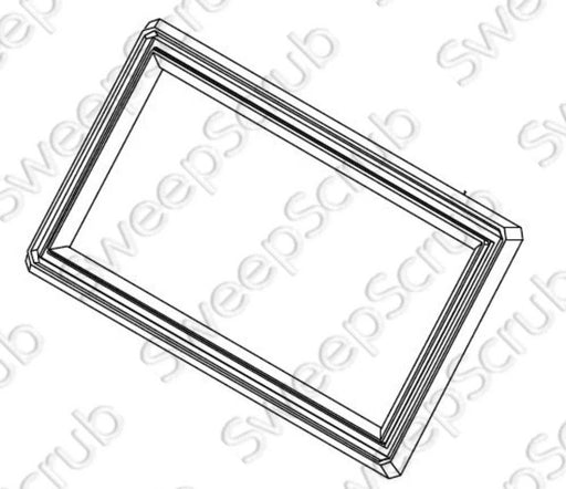 Tennant 1016251 Filter Gasket