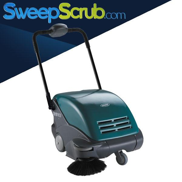 Tennant 3610 Sweeper