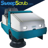 Tennant 6500 Sweeper