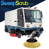Tennant Sentinel Power Sweeper