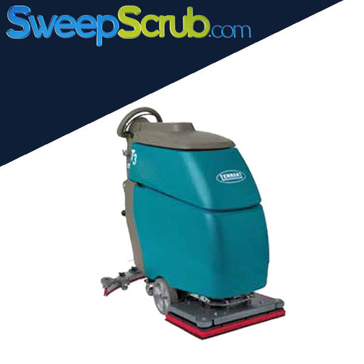 Tennant T3 Self Propelled Orbital Floor Scrubber