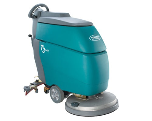 "Tennant T3 20"" Pad Assist Walk Behind Disc Scrubber - Refurbished"
