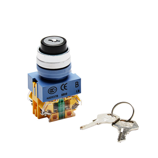Viper Fang Key Switch - Nilfisk Advance VF82153