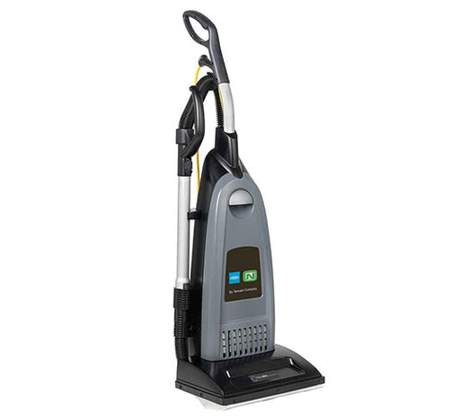 Tennant V-DMU-14 Dual Motor Upright Vacuum - Demo Unit
