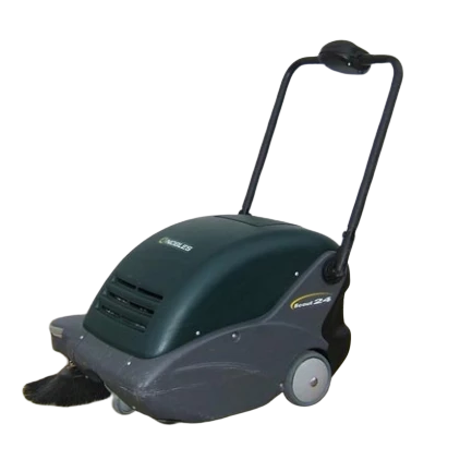 Nobles Scout 24 Sweeper - Refurbished