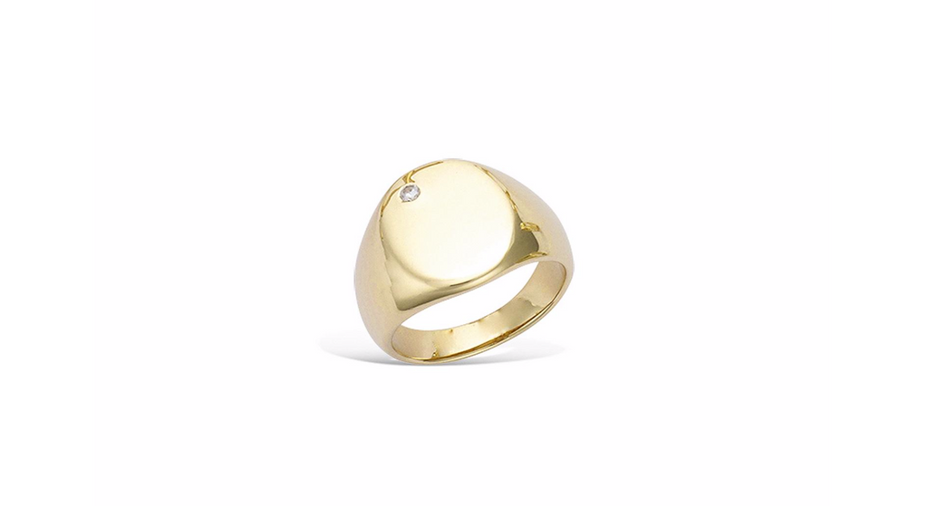 Ring Louna gold