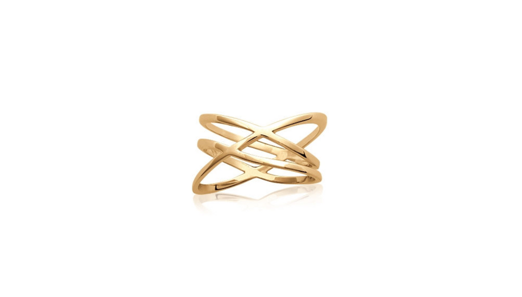 Ring Maryna gold