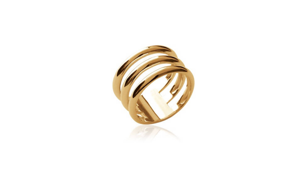 Ring Talitha gold