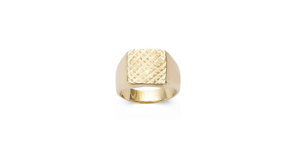 Ring Verushka gold