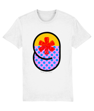 Load image into Gallery viewer, Big G - Orange/Pink - Classic tee