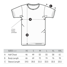 Load image into Gallery viewer, All Good - White - Classic tee