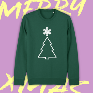 Xmas tree - Sweatshirt