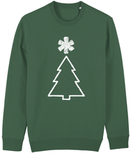 Load image into Gallery viewer, Xmas tree - Sweatshirt
