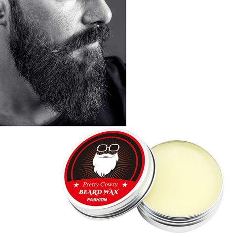 Beard Balm Moustache Wax
