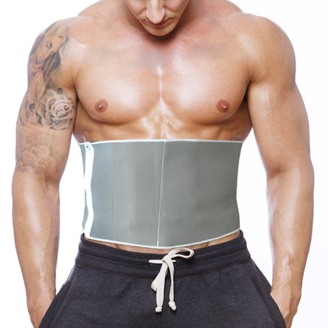 Sauna Slimming Waist Belt