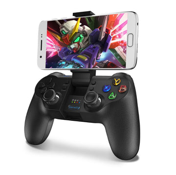 Smartphone Gaming Controller