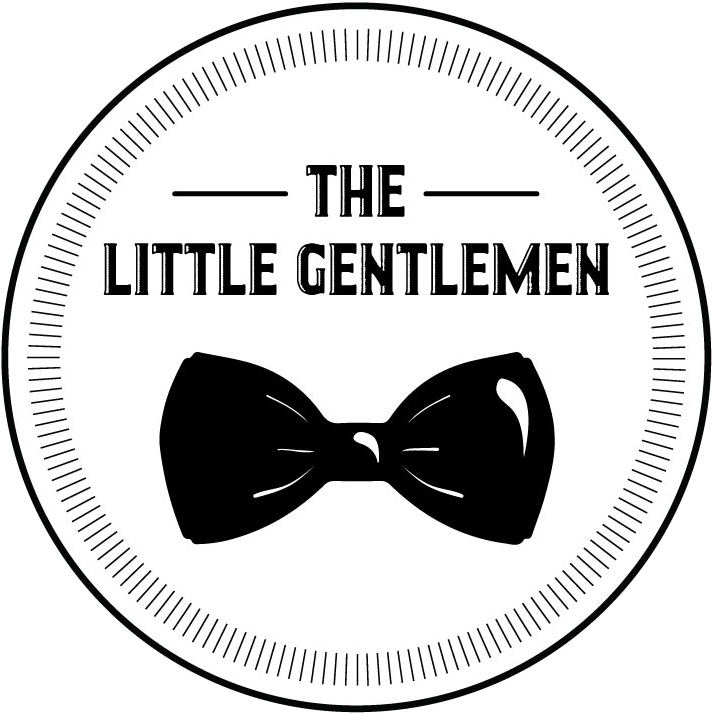 The Little Gentleman