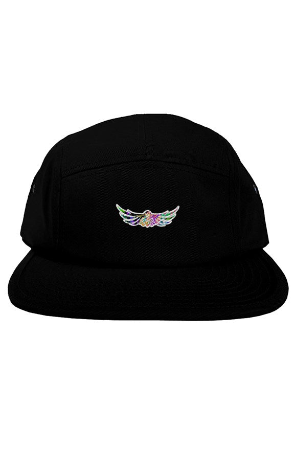 Empire X One Hat Black - EMPIRE CLOTHING