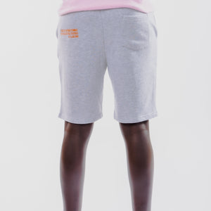 SS20 1/10 Shorts Grey - EMPIRE CLOTHING