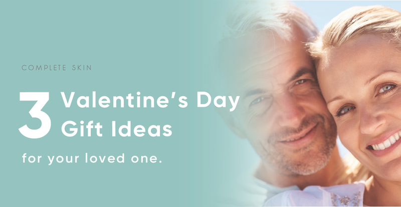 3 Valentine's Day Gift Ideas for your loved one