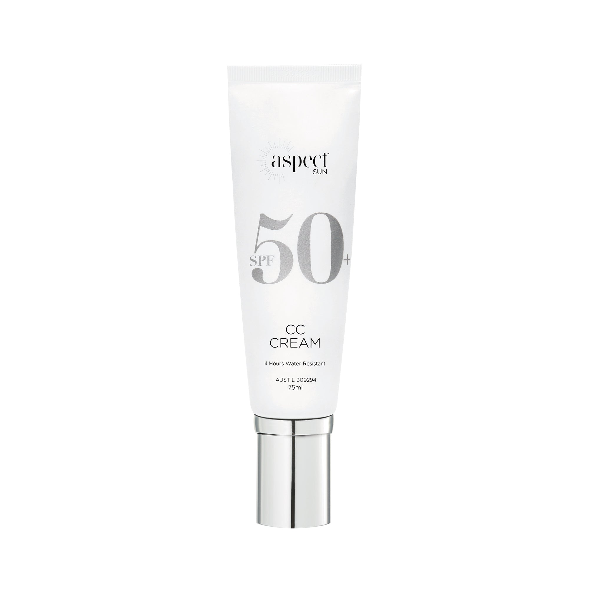 Aspect Sun CC Cream 50+SPF