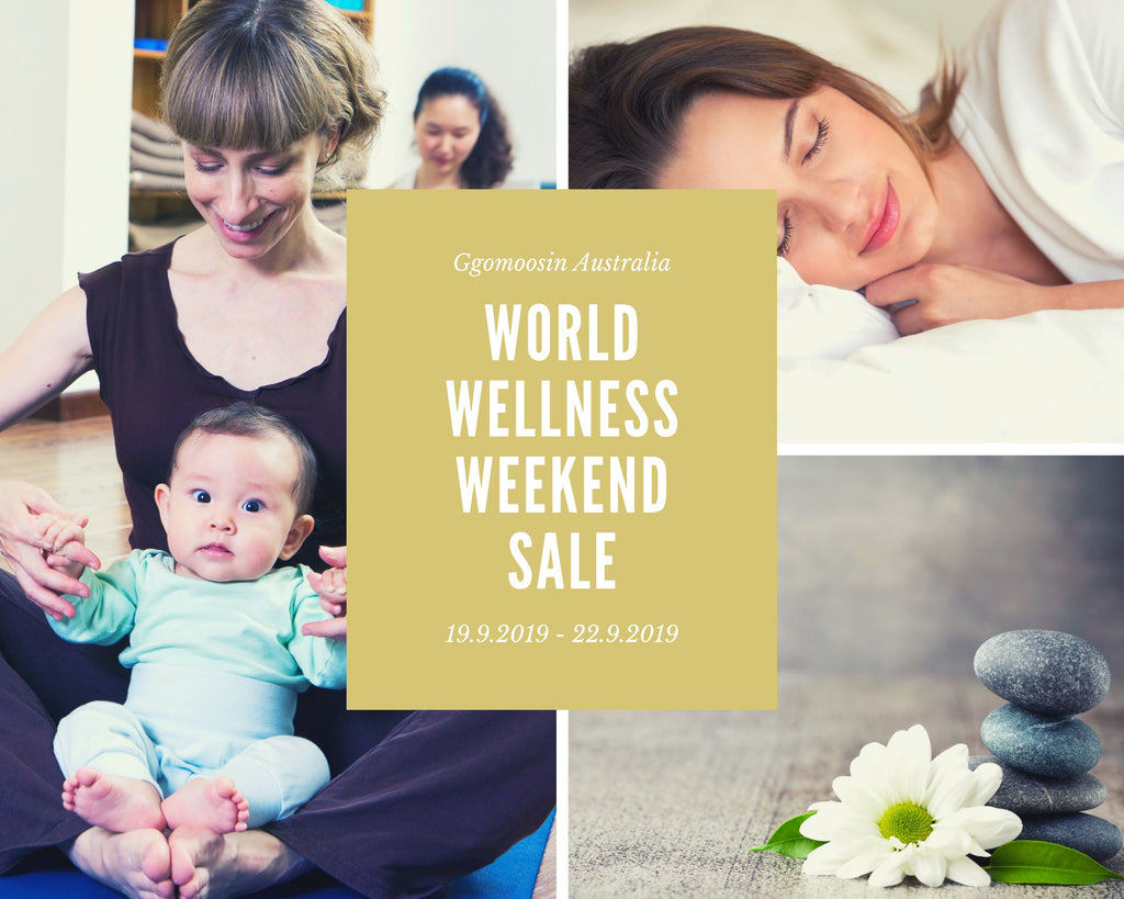 Special Offers for World Wellness Weekend