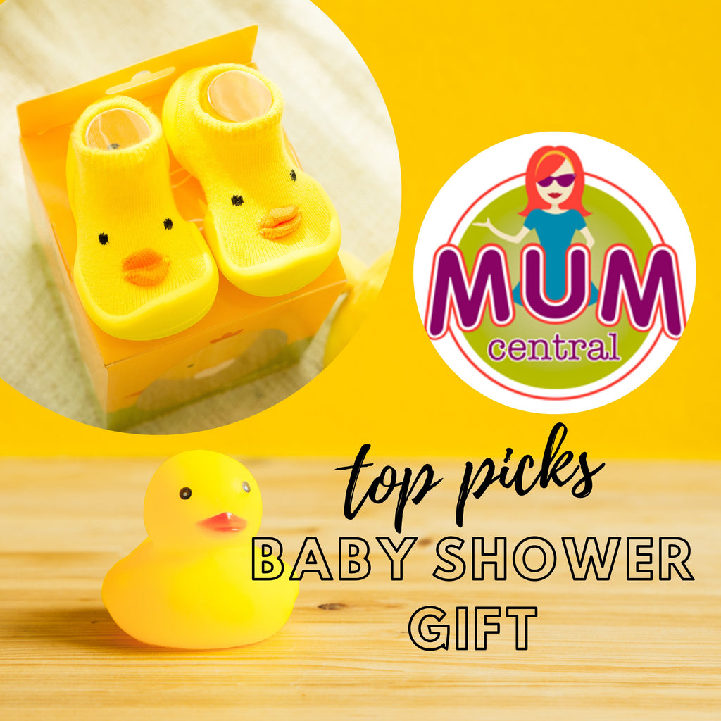 Top Picks For Baby Shower Gift
