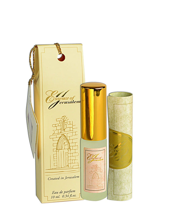 Essence of Jerusalem Parfume for Woman - 10ml - The Peace Of God